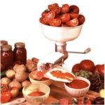 Roma Food Strainer Deluxe and Sauce Maker